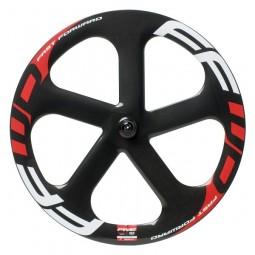 5 Spoke Front wheel