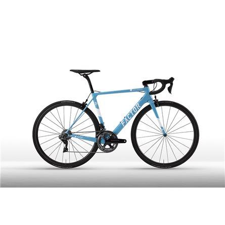 Factor O2 AG2R Blue