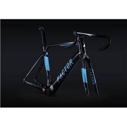 Factor One Team Black