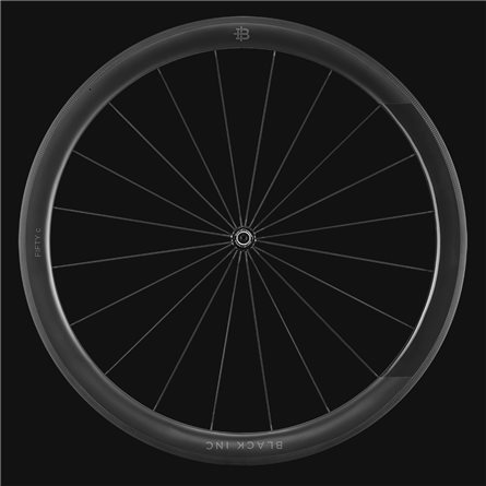 Black Inc Fifthy Clincher hjulsæt