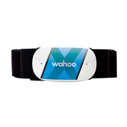 Wahoo TICKRx Heart Rate Strap