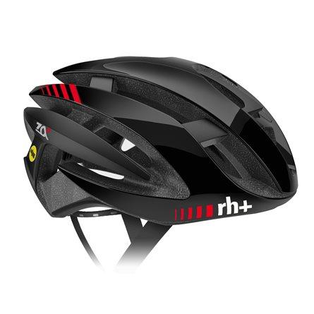 rh+ hjelm sort