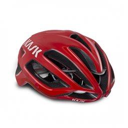 Kask Protone Cykelhjelm Rød