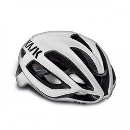 Kask Protone Cykelhjelm Hvid